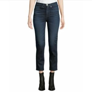 Rag & Bone Ankle Cigarette Denim Jeans Jack 25